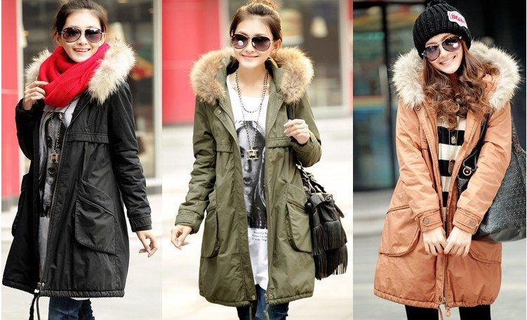coat ladies Picture - More Detailed Picture about New 2014 fashion ...