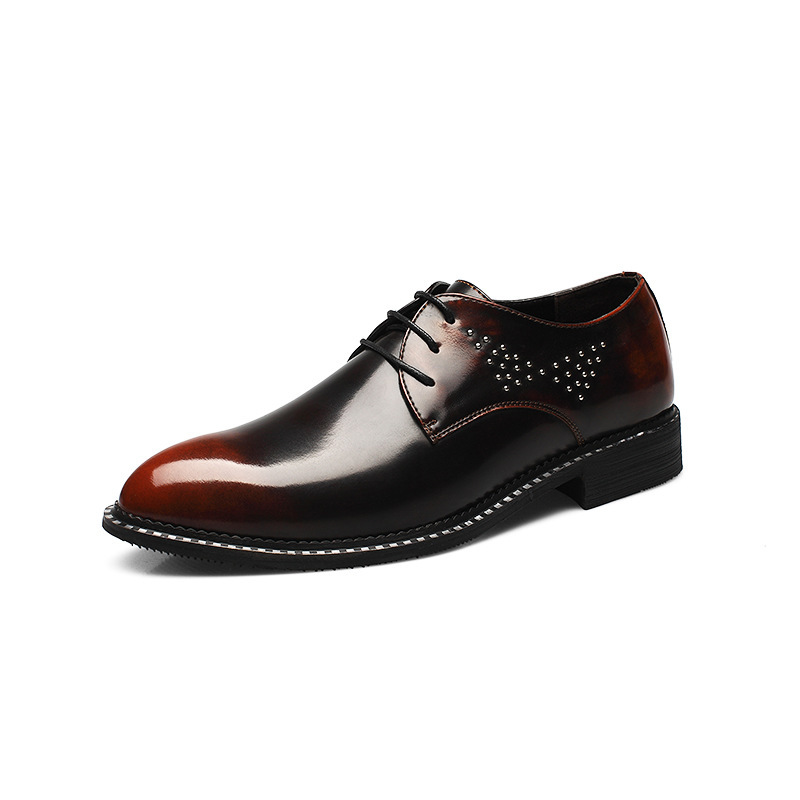 2015 Men Fashion Oxford Pu Leather Mens Shoes Summer Style Men's Flat Shoes Solid Lace up Men Dress Shoes Sapatilhas ASM53(China (Mainland))
