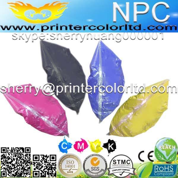 Фотография toner powder for HP Color LaserJet Enterprise Flow M880z+ MFP/Color LaserJet Enterprise Flow M880z+ NFC color toner refill kits