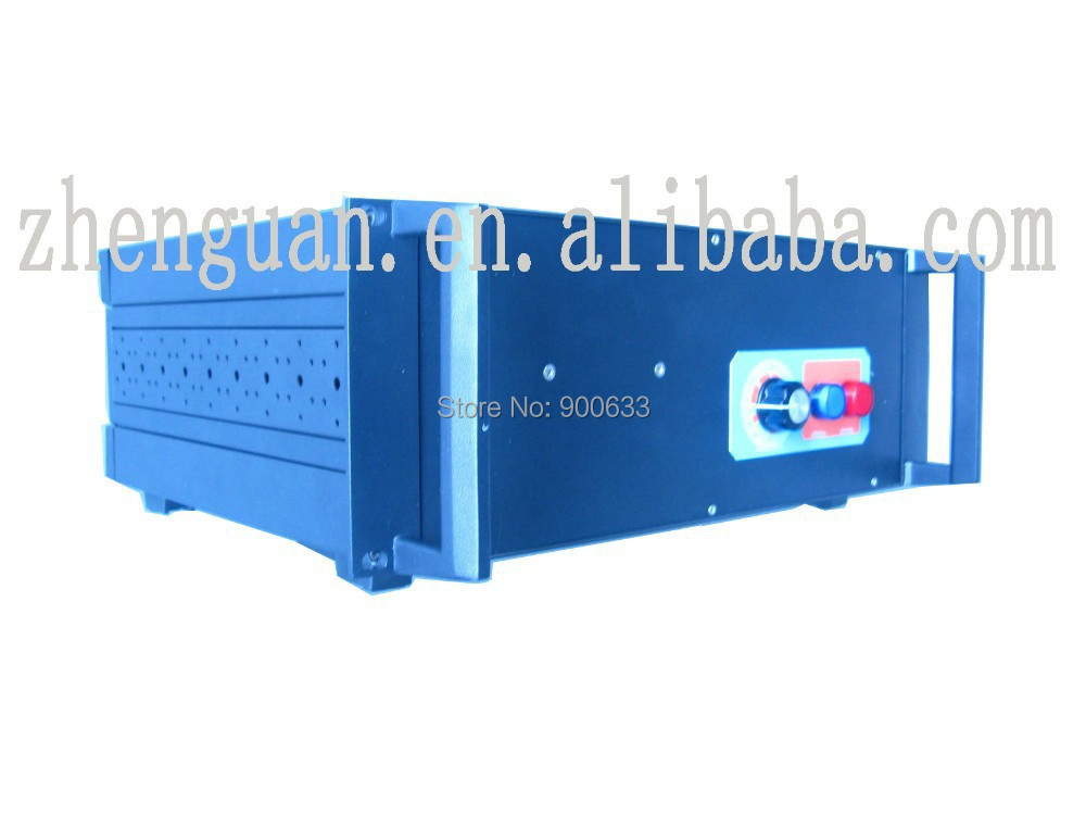 Portable Electrical Commercial Air Ozone Sterilizer 120v 2g/hr GQO-D04(China (Mainland))