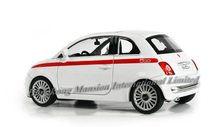 136 Car Model For Fiat 500 (9)
