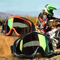 2016 High Quality Ski Snowboard Snowmobile Motocross Motorcycle Goggles ATV Dirt Bike Glasses Motocross Off Road