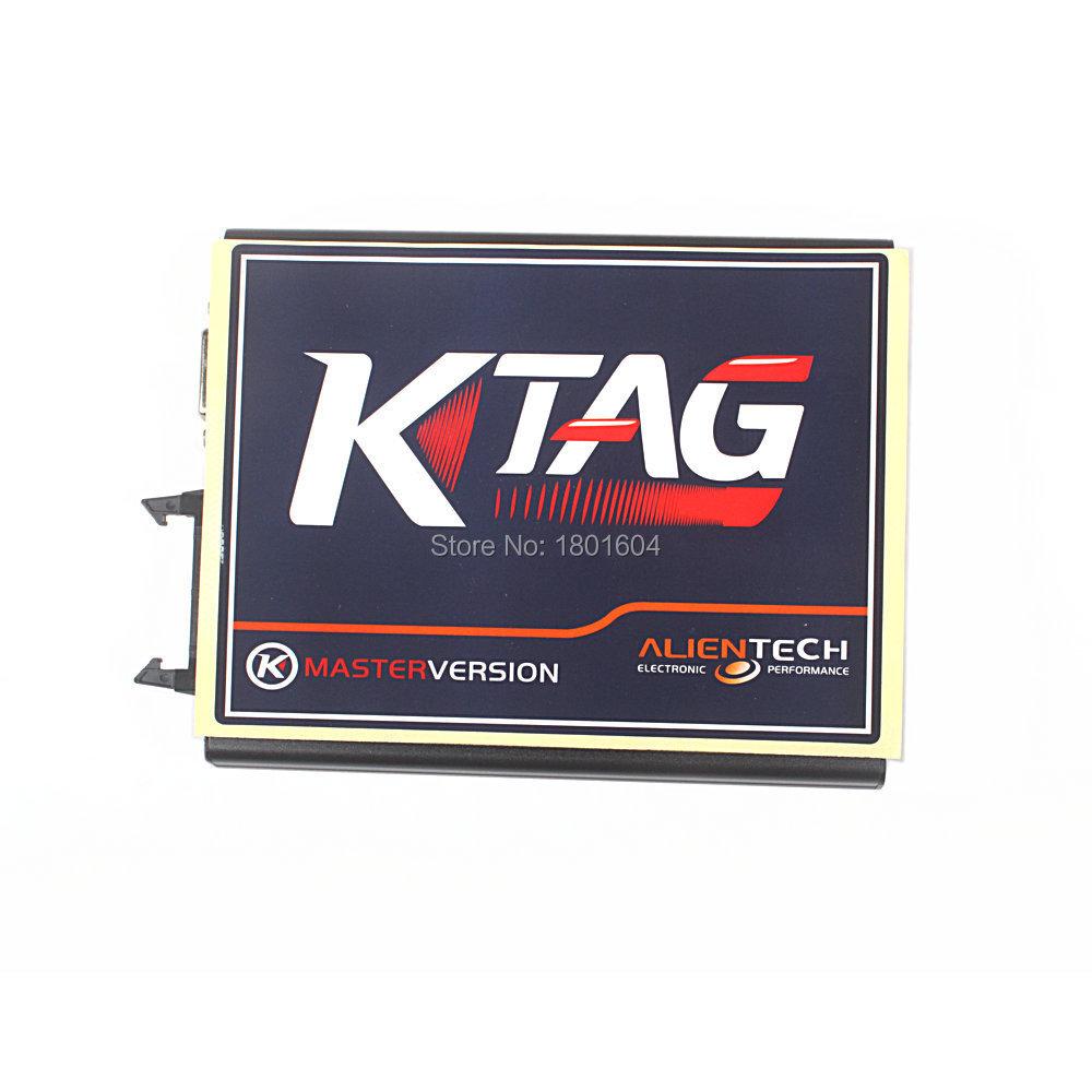 2015 Top Selling V2.11 KTAG K-TAG ECU Programming Tool Master Version Hardware V6.070 k tag 500 tokens DHL free shipping(China (Mainland))
