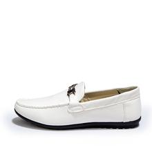 2016 Real Rushed Zapatillas Deportivas Mujer Yeezy Led Shoes Autumn Doug Shoes Men's Soft Bottom Recreational Shoe Lazy Drive(China (Mainland))