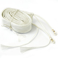 Glass Fiber Heating Tape 220V 1 M Long 100W Temp For Dry Water Pipe Electric Heater
