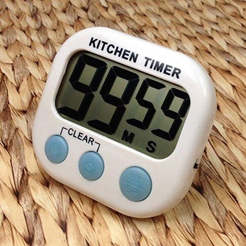 Кухонные таймеры из Китая