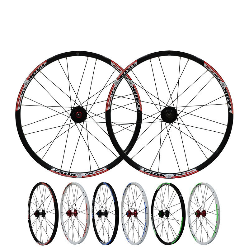 mtb mountain bikes road bicycles 24 inch hubs disc brake