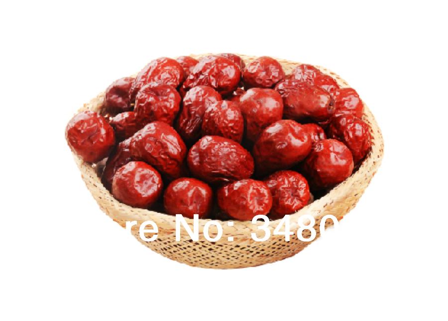 Big Dates Fruit Xinjiang Big Red Dry Dates