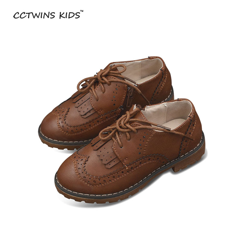 2016 new spring baby shoes children PU leather shoes girls