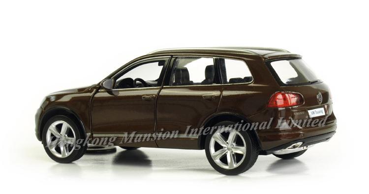 136 Car Model For Volkswagen Touareg (5)