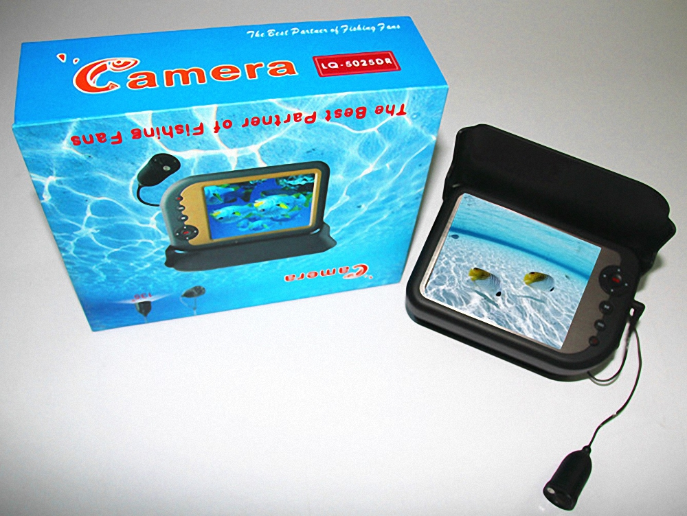 camera player picture - more detailed picture about fish finder, Fish Finder
