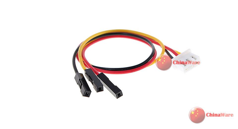 chinaware KEYES 3-pin Active Buzzer Sound Module for Arduino Hot(China (Mainland))