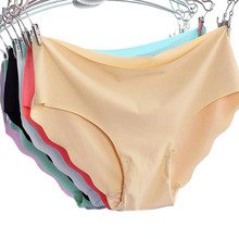 Buy Hot sale Original New Ultra-thin Women Seamless Traceless Sexy lingerie Underwear Panties Briefs Women Invisible Underwear #YL10 for $1.13 in AliExpress store