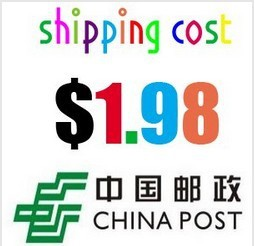 Shipping Cost $1.68! Special link for mix order less 8usd , we can sell samples, but you need pay the post !Thank you