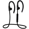 Wireless Bluetooth 4 0 Earphone Portable Handsfree Headphone with Mic Stereo Music Headset Universal For Xiaomi
