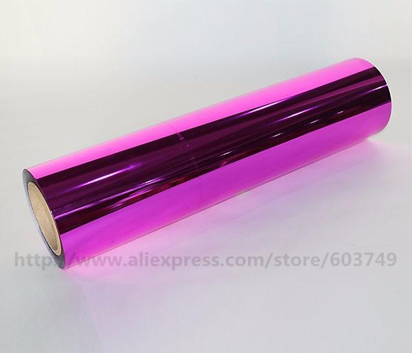 50CM Width*20meters PVC Reflective Transfer film for T shirts , PVC heat transfer vinyl , high quality free shipping(China (Mainland))