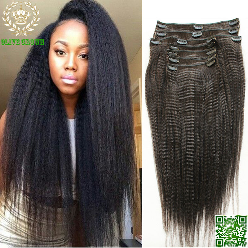 Hair Extension Speed Clip Prices Of Remy Hair