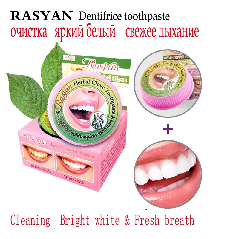 Hotsale whitening toothpaste herbal clove toothpaste for toothpaste whitening natural herbal toothpaste 25g