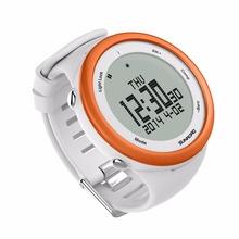 Buy SUNROAD FR852A Digital Smart Sports Men Watch -5TM Waterproof Outdoor Altimeter Compass EL Backlight Watch, Orange for $95.19 in AliExpress store