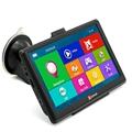 HOT SALE 7 inch Car GPS Navigation Capacitive Screen WinCE 6 0 Car GPS Navigator Navigation