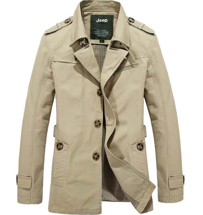 About different types and brands of Men's Jackets & Coats. Coats for men tend to be neglected by the mainstream stores, with smart men's coats and casual men's .