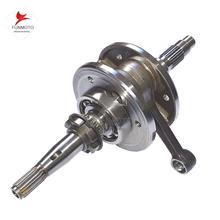 crank shaft of HISUN 400ATV HS 400 ATV HISUN 400ENGINE PARTS(China (Mainland))