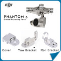 (In Store) DJI Phantom 3 Professional Aerial RC Helicopter FPV Drone with Camera 2.7K / 4K HD Quadcopter Drone Build in GPS 6ch