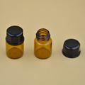 Wholesale (100pcs/lot) 3ml plastic Refillable bottle dull polish translucence Sample spray perfume bottle