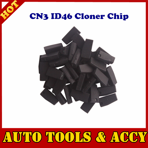 2015 newly arrived CN3 ID46 Cloner Chip which can take place of chip TPX3/TPX4 Used for CN900 or ND900 Device 5pcs/lot(China (Mainland))