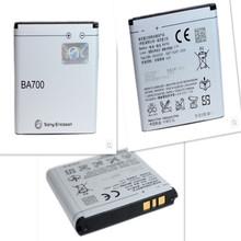 100% Original 1480mAh BA700 Battery For Sony ST18i MT15i MT16i MK16i MT11i ST21i ST23i