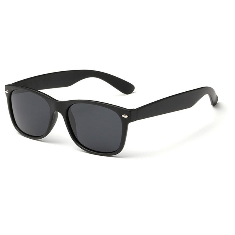 Classic Men Women Polarized Sunglasses For Driver Fishing Wrap Around Sun Glasses Male Female Outdoor Sunglass 2140(China (Mainland))