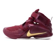 Original NIKE men's Basketball shoes 749491-670 sneakers free shipping