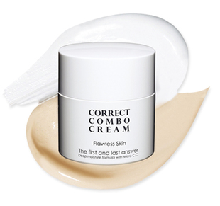 2016 Rushed Ageless South Korea Imported Cosmetics Mizon Perfect Combination Cc Cream Anti-wrinkle Creams Whitening Sunscreen(China (Mainland))