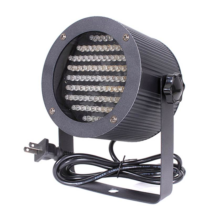 Best Price 86 LED RGB 4 Channel DMX Stage Light Lighting Laser Projector Party Show DJ Disco Lamp Bulb 25W 90-240V - Dominating Technology Co., Ltd. store