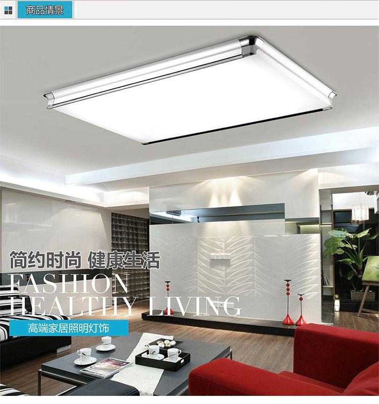 Slaapkamer Lamp Led : lamp : Aliexpress com koop moderne minimalistische woonkamer lamp led