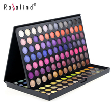 Rosalind Eyes Makeup Beauty 168 Color Eyeshadow Eye Shadow Mineral Cosmetic Professional Makeup Palette Kit 168#1(China (Mainland))