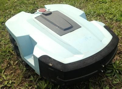DENNA ROBOTIC MOWER AUTOMATIC(WA751)