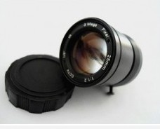CCTV CAMERA 1/3 INCH LENS auto focal 2.8-12MM F-1.4 VIEW 115-25 degree interface C/DC - Vision broadcast wireless store