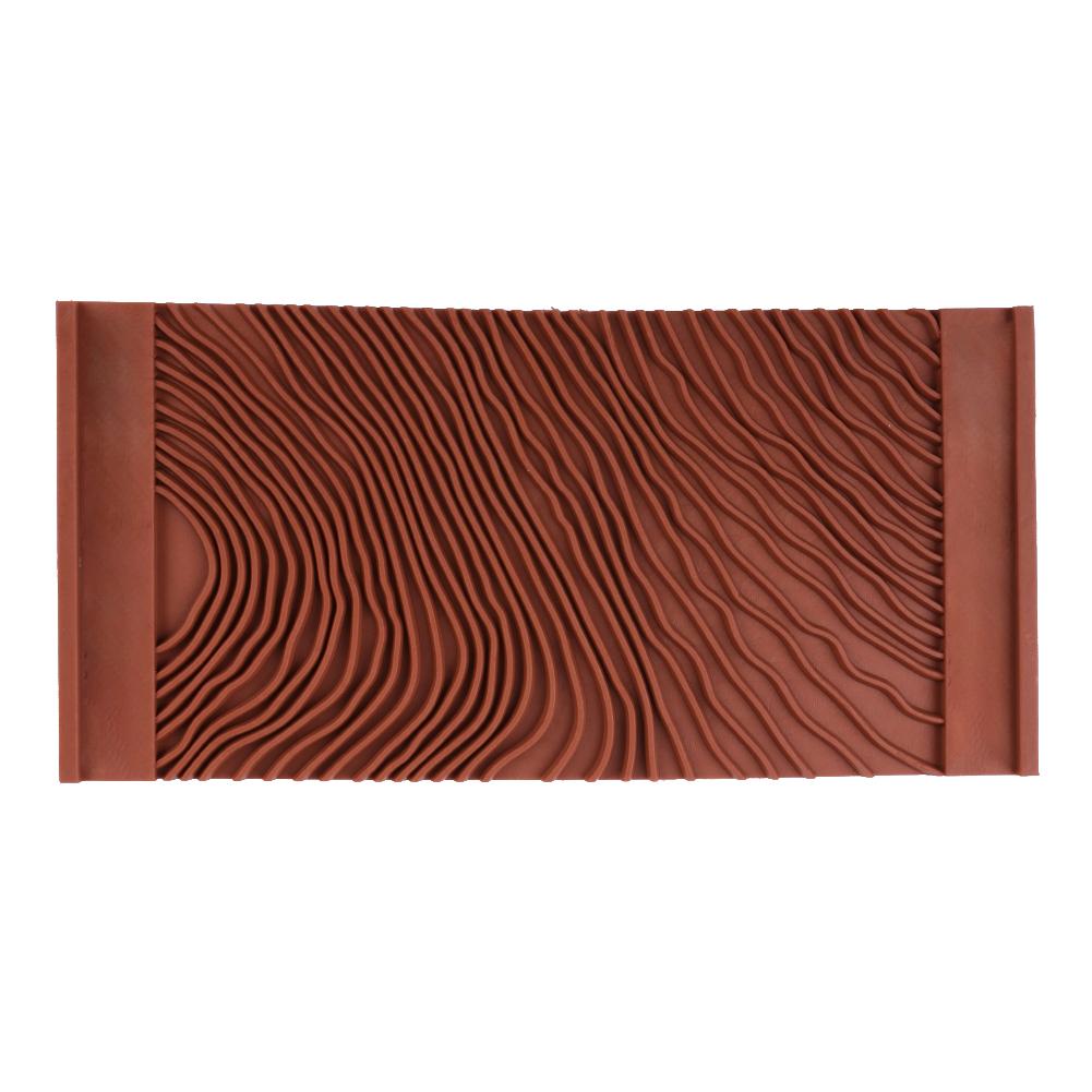 Резиновая имитация кисти Окраска валиком инструмент для украшения дома aeProduct.getSubject()