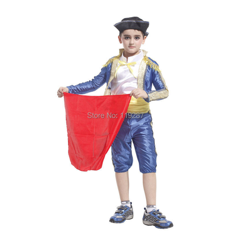 Compare Prices on Bullfighter Clothing- Online Shopping/Buy Low ...