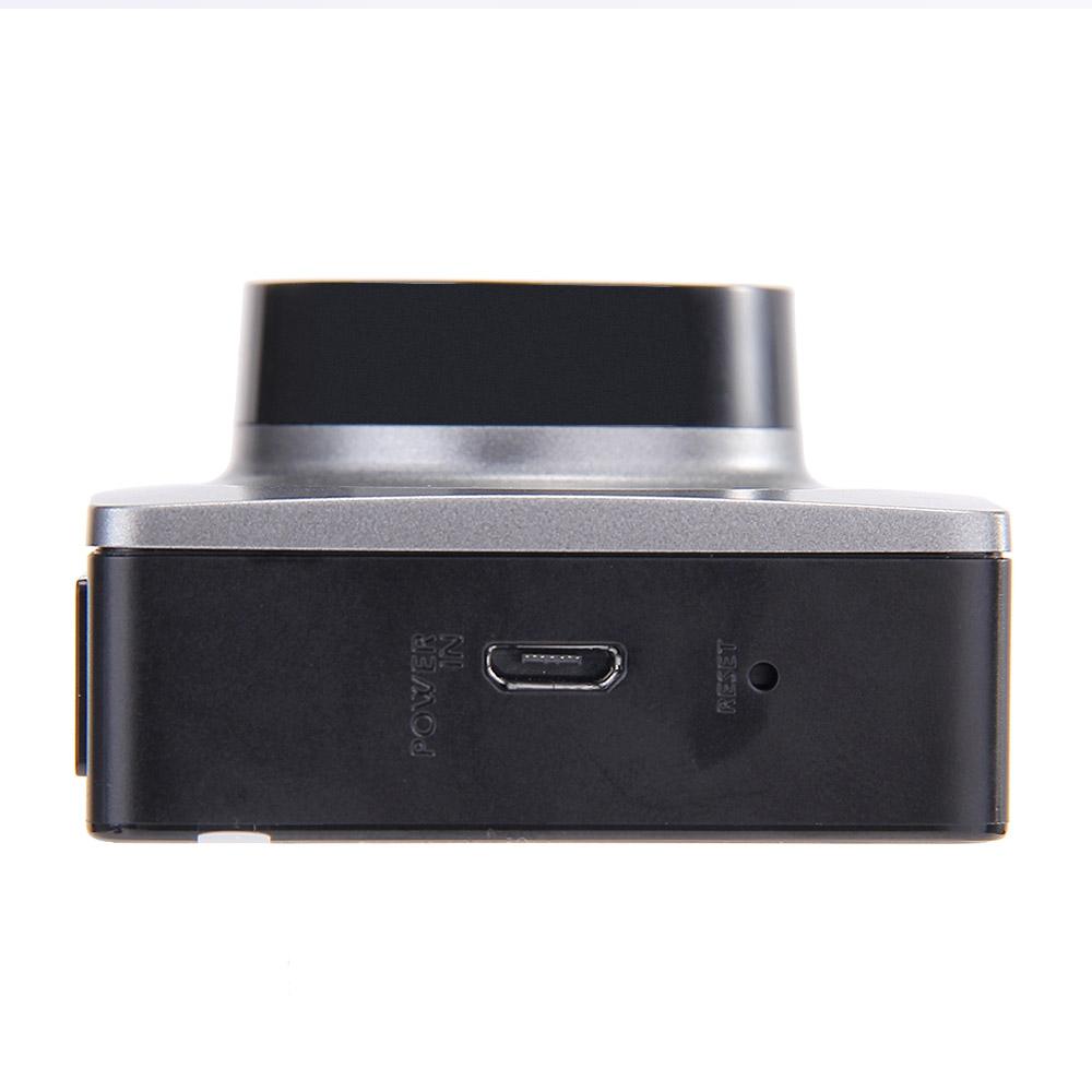 Xiaomi YI Smart Car DVR Dash Camera (7)