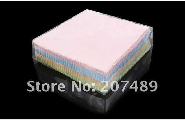 MICROFIBER CLEANING CLOTH 14X14 DUST WASH LENS  AUTO DETAILING EYE GLASSES LCD LED TV cleaner CLOTH