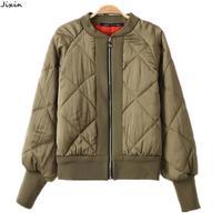 Женская куртка OEM chaquetas mujer 7238