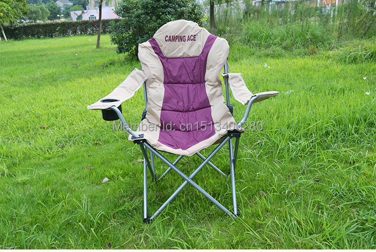 Portable Reclining Camp Chair Outdoor Barbecue - June's Grocery Store store