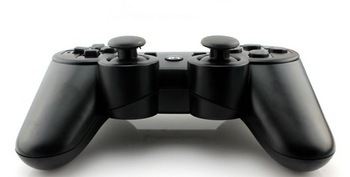 1pcs Top Quality Wireless Bluetooth Game Controller SIXAXIS Joysticks Gamepads Controller For Sony PS3 Playstation 3 PS3 Slim(China (Mainland))