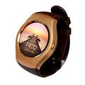 New Fashion Simcard Watch 100 Original Smart Bluetooth Watch Wristwatches Luxury Smart Watch V365 For iPhone