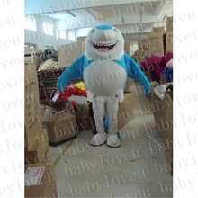 Shark Bruce Trouver Nemo mascot costume halloween costumes party costume dinosaurs fancy dress christmas gift
