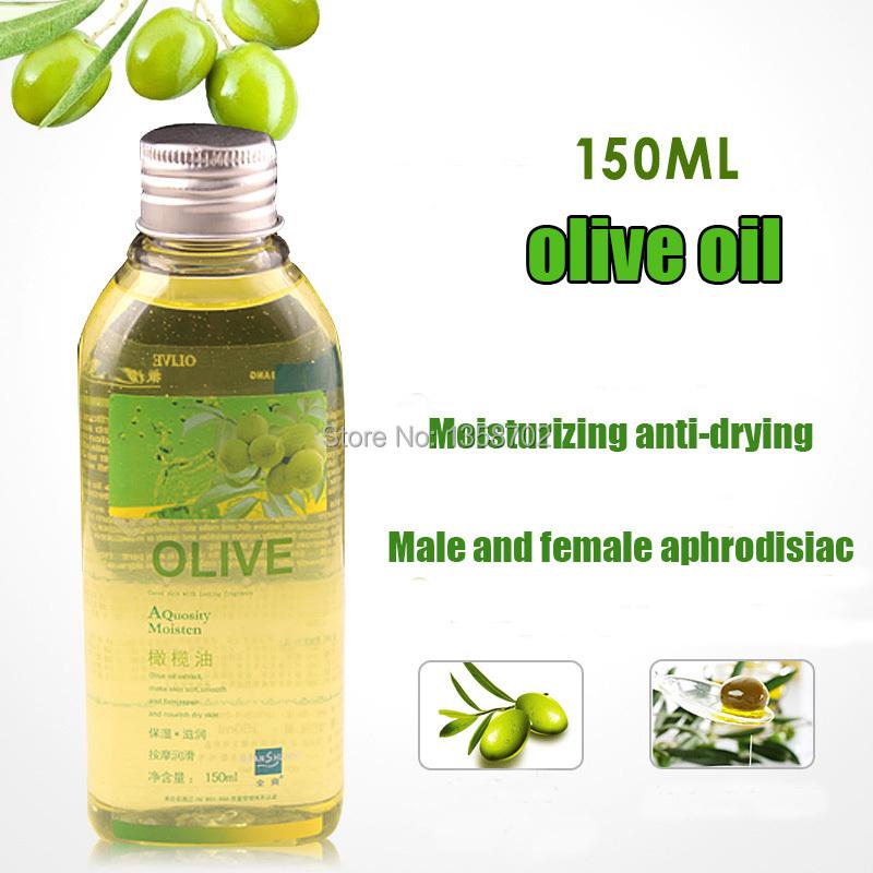 Смазка масло оливковое секс