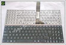 Spanish Keyboard ASUS X552E Y582 Y582C D552C K550D X550CC X550VC S550 R510CC X550EA X550LA X552MJ Black SP Latin LA - Palgo Technology Co.,Ltd. store