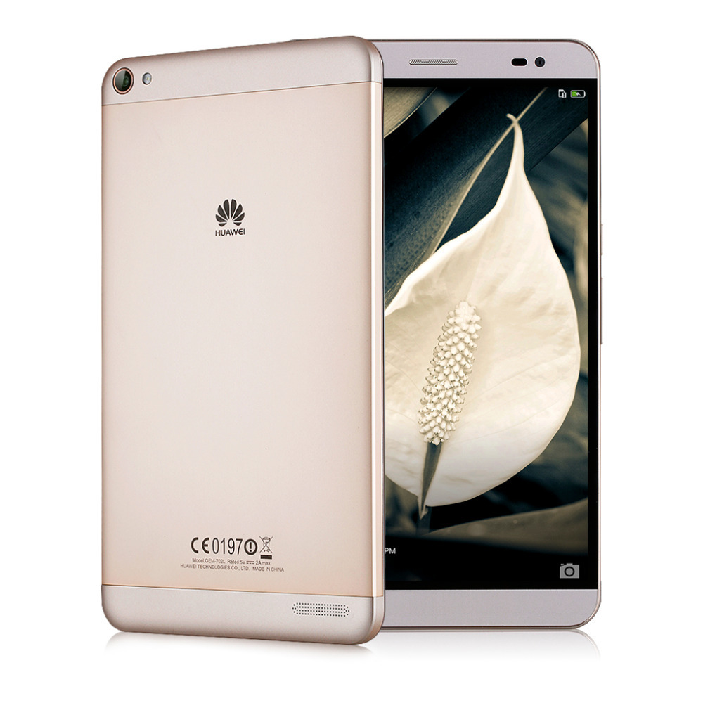 Huawei Honor X2 Android 5 0 4G LTE Phablet Octa Core 2 0GHz 3GB Ram 32G